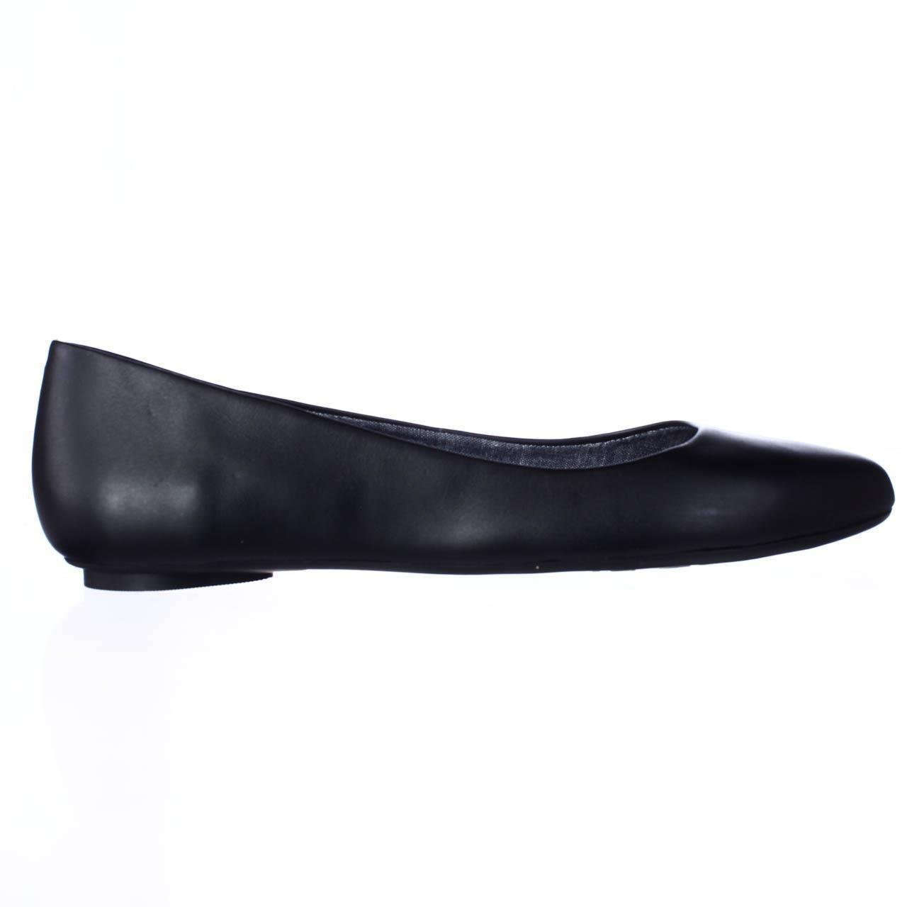 d3fcb062e317 Lyst - Dr. Scholls Really Cool Fit Memory Foam Ballet Flats in Black