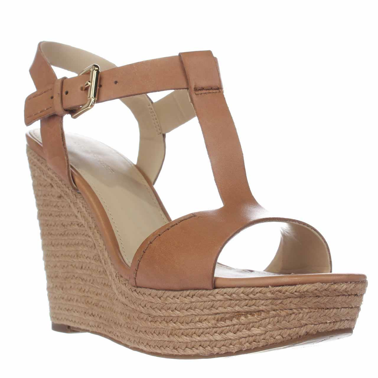 marc fisher harlei espadrille wedge sandals in lyst