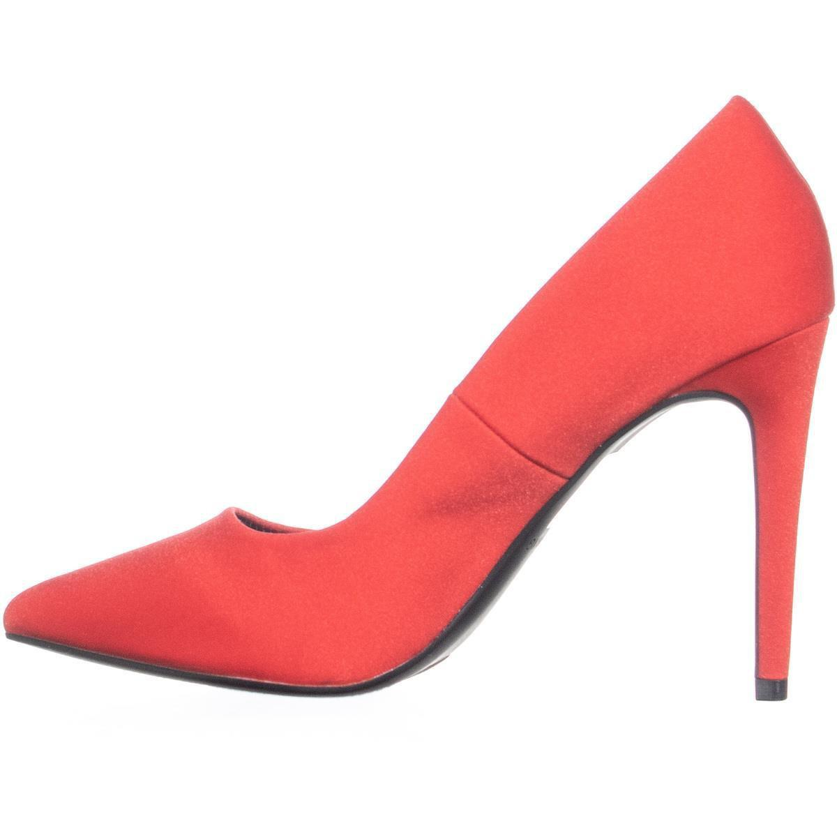 530978b23d30 Call It Spring Agrirewiel Pointed Toe Dress Pumps in Red - Lyst