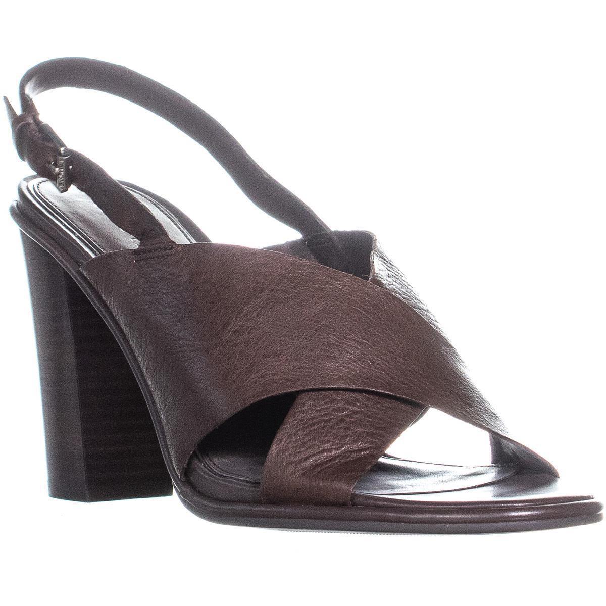 f8a16f906 Lauren By Ralph Lauren Lauren Ralph Lauren Olessia Slingback Sandals ...