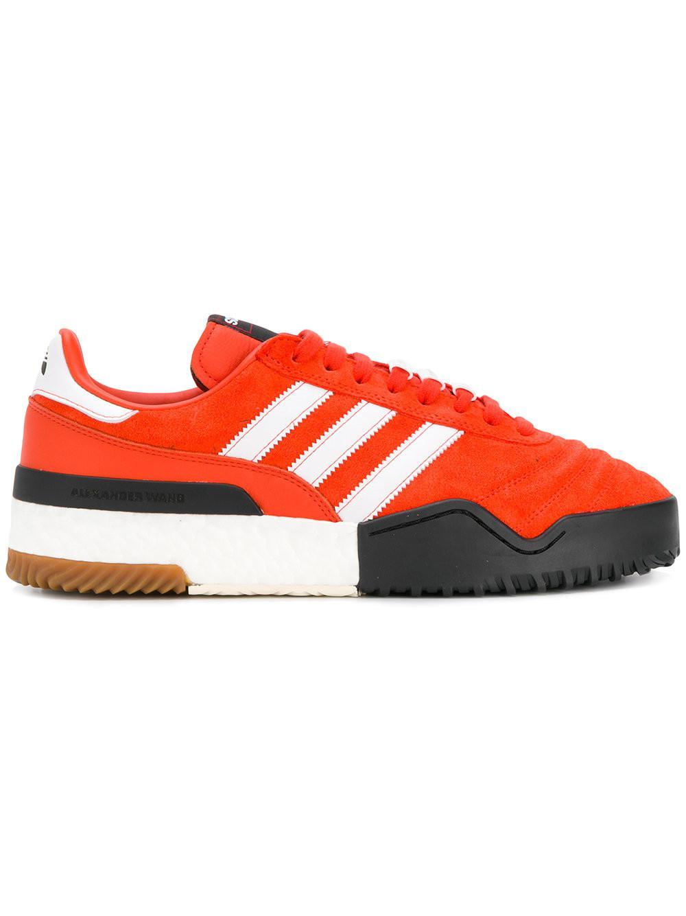 best sneakers 45af1 55efb Alexander Wang Bball Soccer Sneakers for Men - Lyst