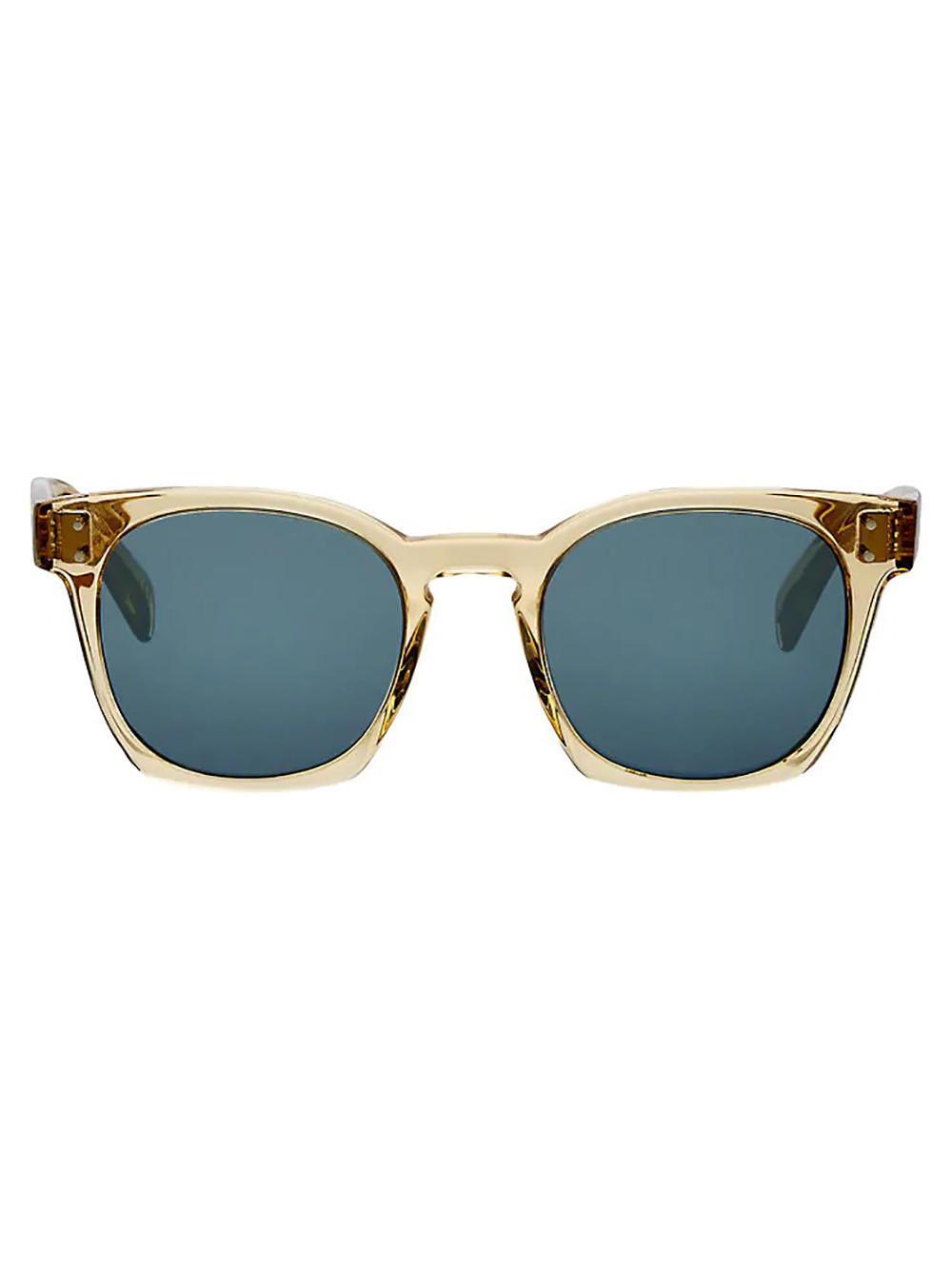 740b9eb3c3 Oliver Peoples Byredo Sunglasses for Men - Lyst
