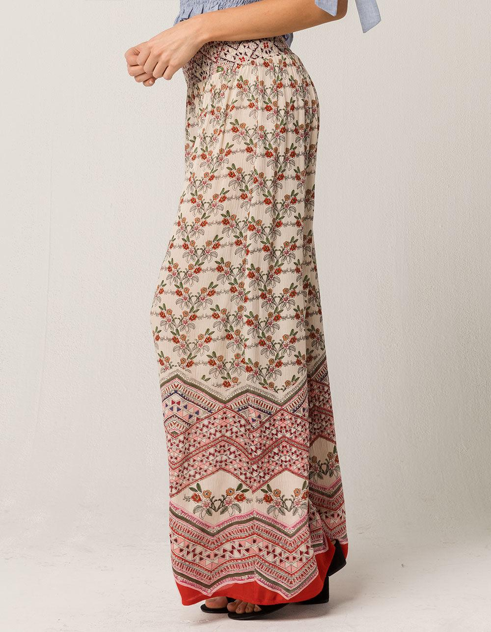 5242f052c033 Patrons Of Peace Wide Leg Pants - Lyst