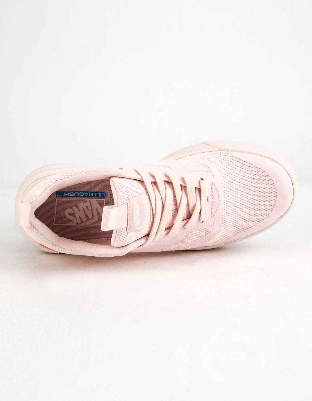 729202f33a Vans - Pink Ultrarange Rapidweld Womens Pearl Shoes - Lyst. View fullscreen