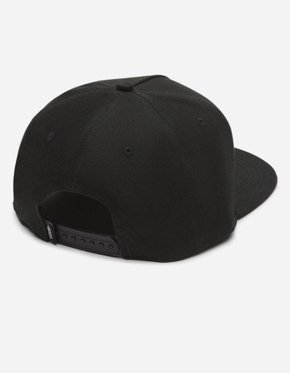 Lyst - Vans X Marvel Venom Mens Snapback Hat in Black for Men daf80c6e4a2