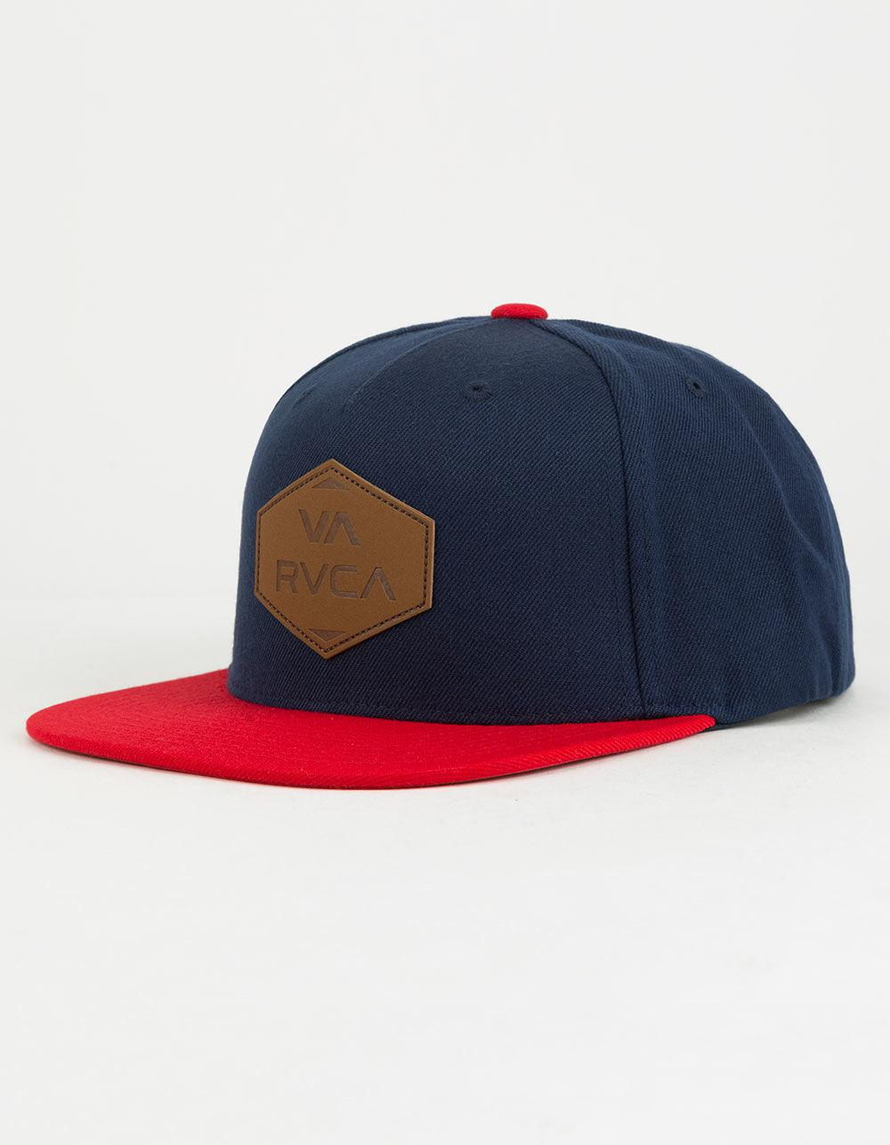 check out e2ac0 c87f1 ... coupon norway rvca. blue what mens snapback hat 14ddb 9b662 086aa c80c5