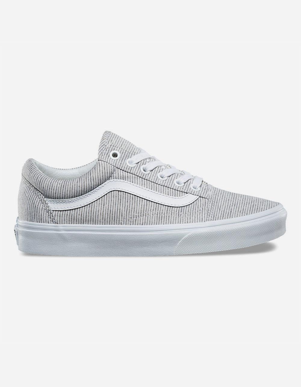 women s van shoes