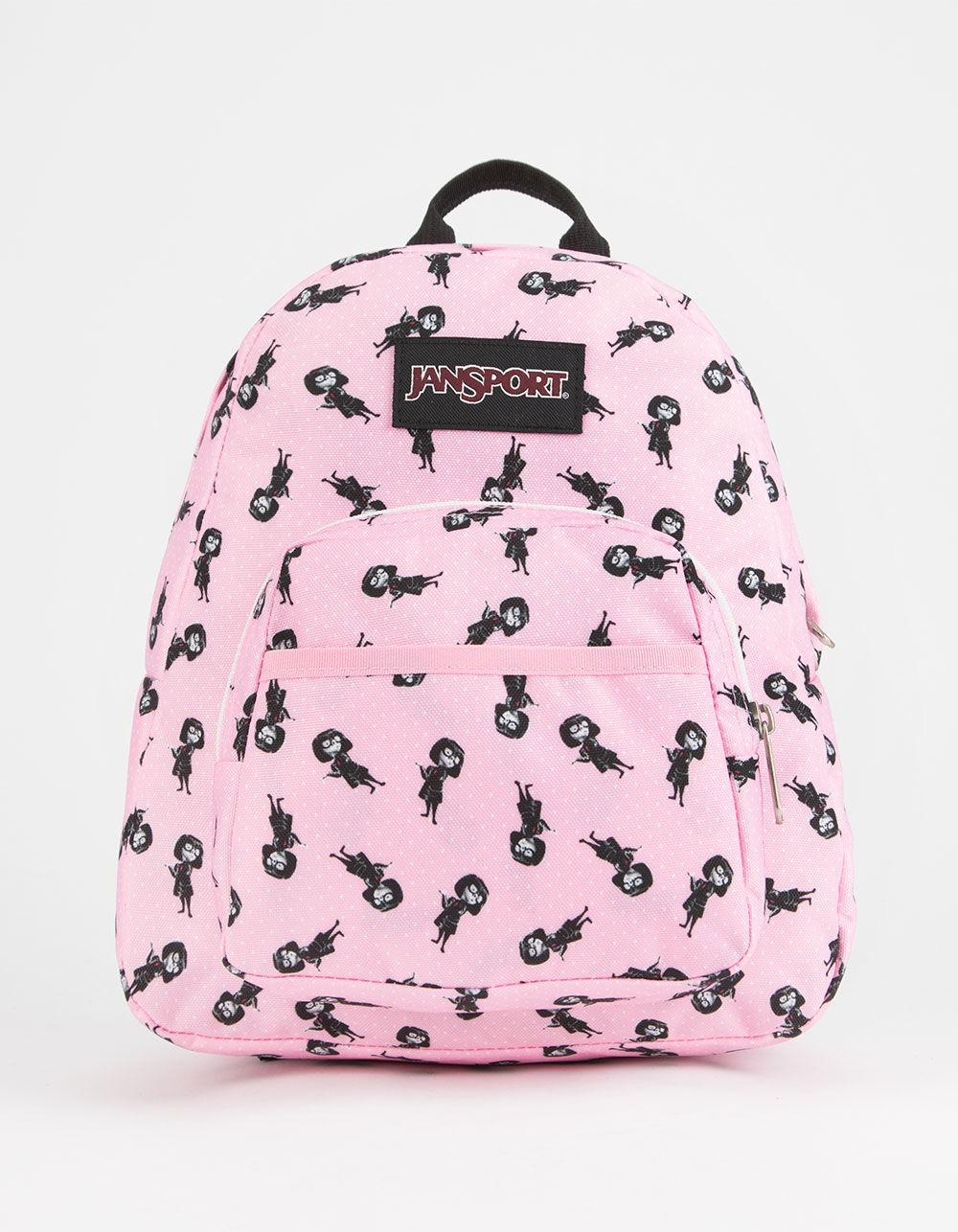 252bbbd5e74 Lyst - Jansport X Disney Pixar Incredibles 2 Edna Mini Backpack in Pink