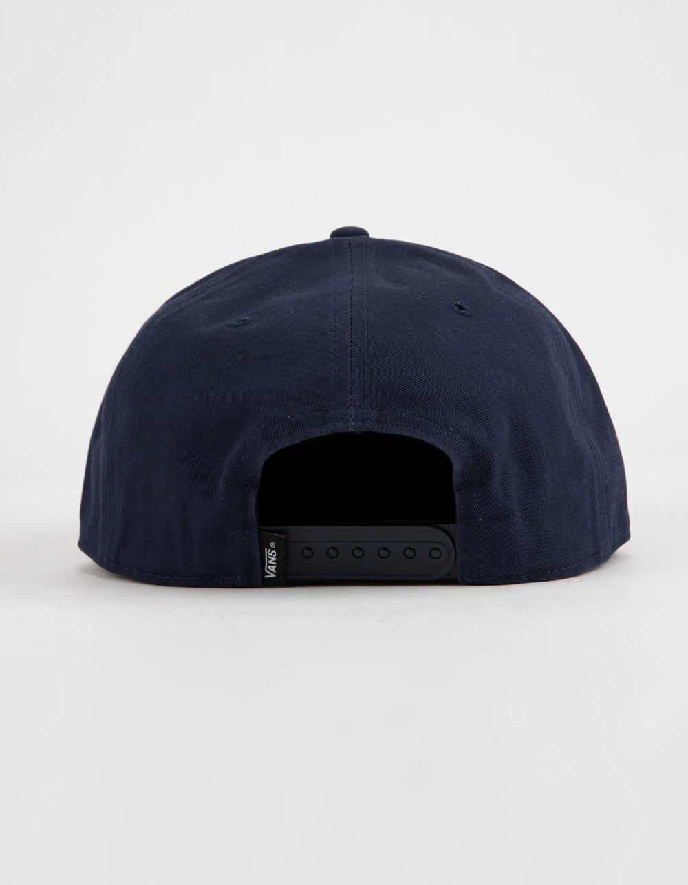 Lyst - Vans Allover It Mens Snapback Hat in Blue for Men - Save 78% 76383b0d48f