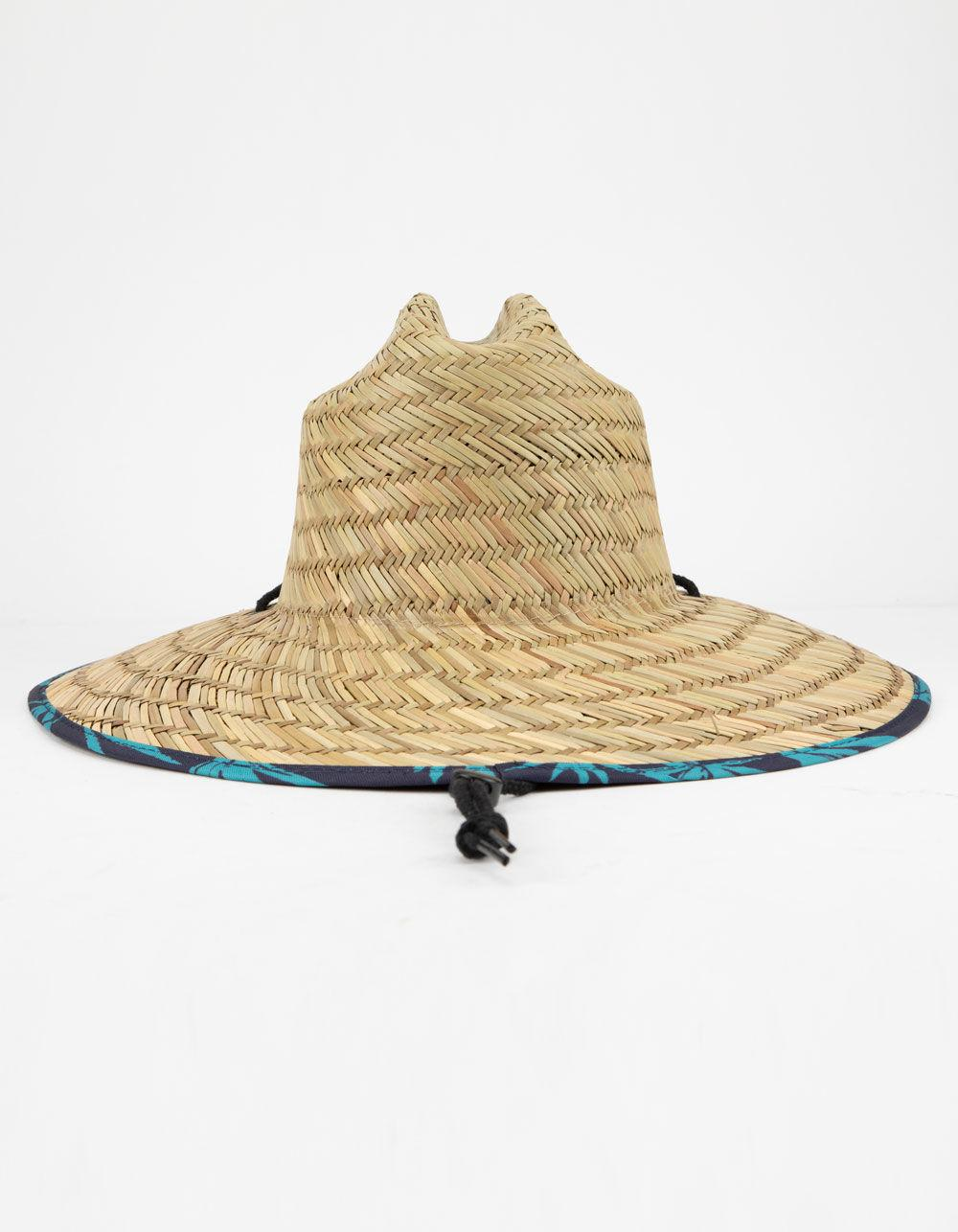 f99c1b16a93 Lyst - Rip Curl Poolside Lifeguard Hat in Natural for Men