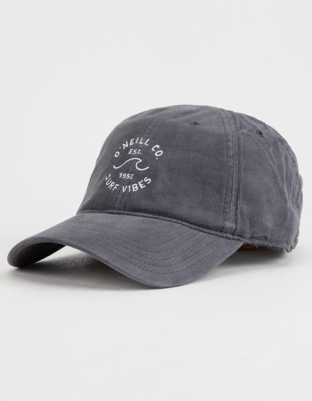 Lyst - O neill Sportswear Surf Chaser Womens Strapback Hat in Gray 28da36e6b23
