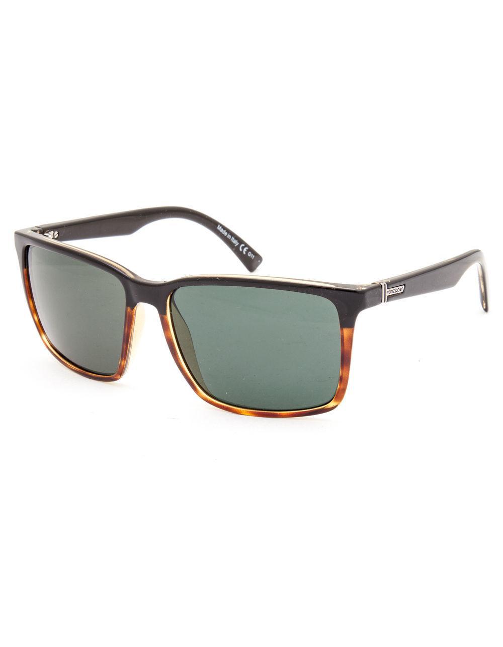 d4226f2712 Lyst - Von Zipper Lesmore Hardline Sunglasses for Men
