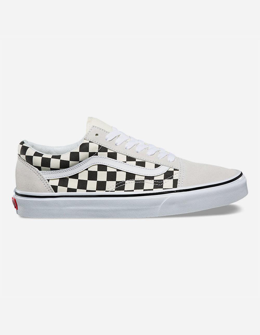 checkerboard old skool vans australia