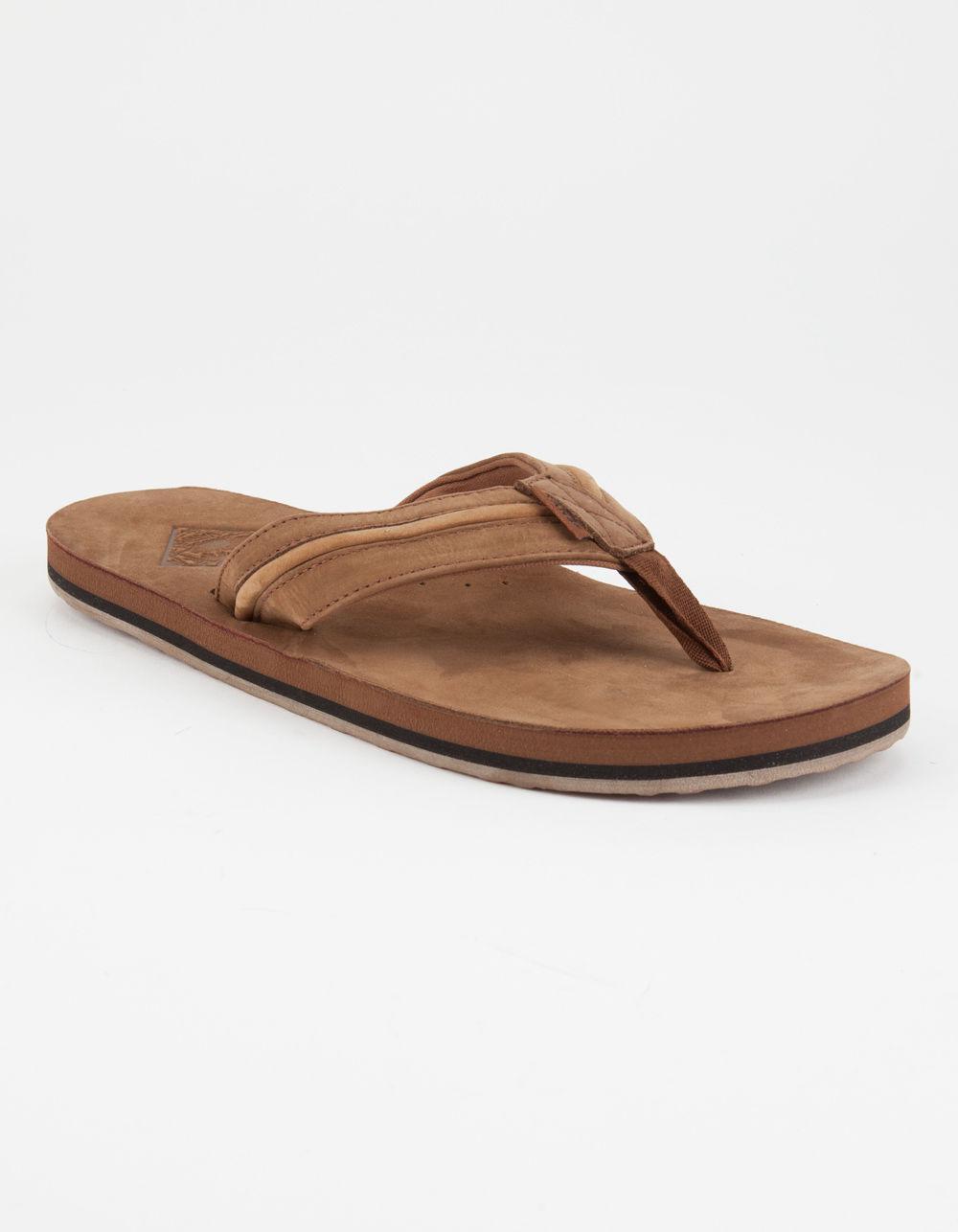 faed7c0693 Lyst - Vans Nexpa Lx Mens Sandals in Brown for Men