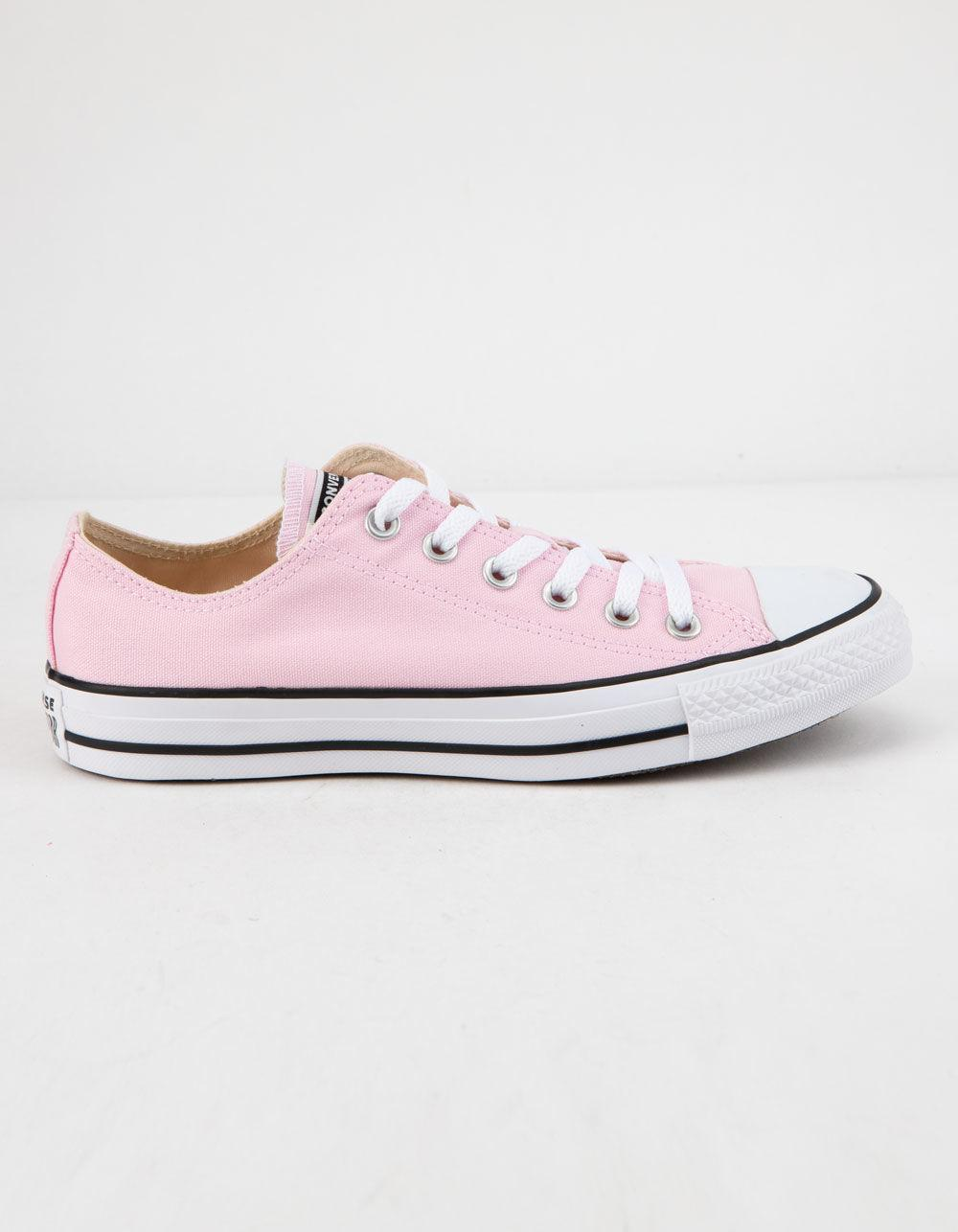 Lyst - Converse Unisex Chuck Taylor Ox Casual Sneakers From Finish ... 3e481f39b