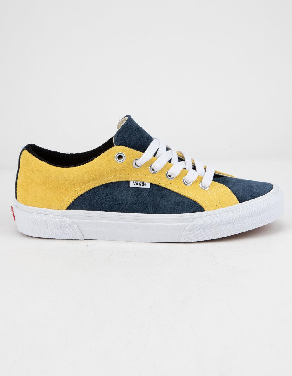099300767bfd Lyst - Vans Retro Skate Lampin Shoes in Blue for Men - Save 2%
