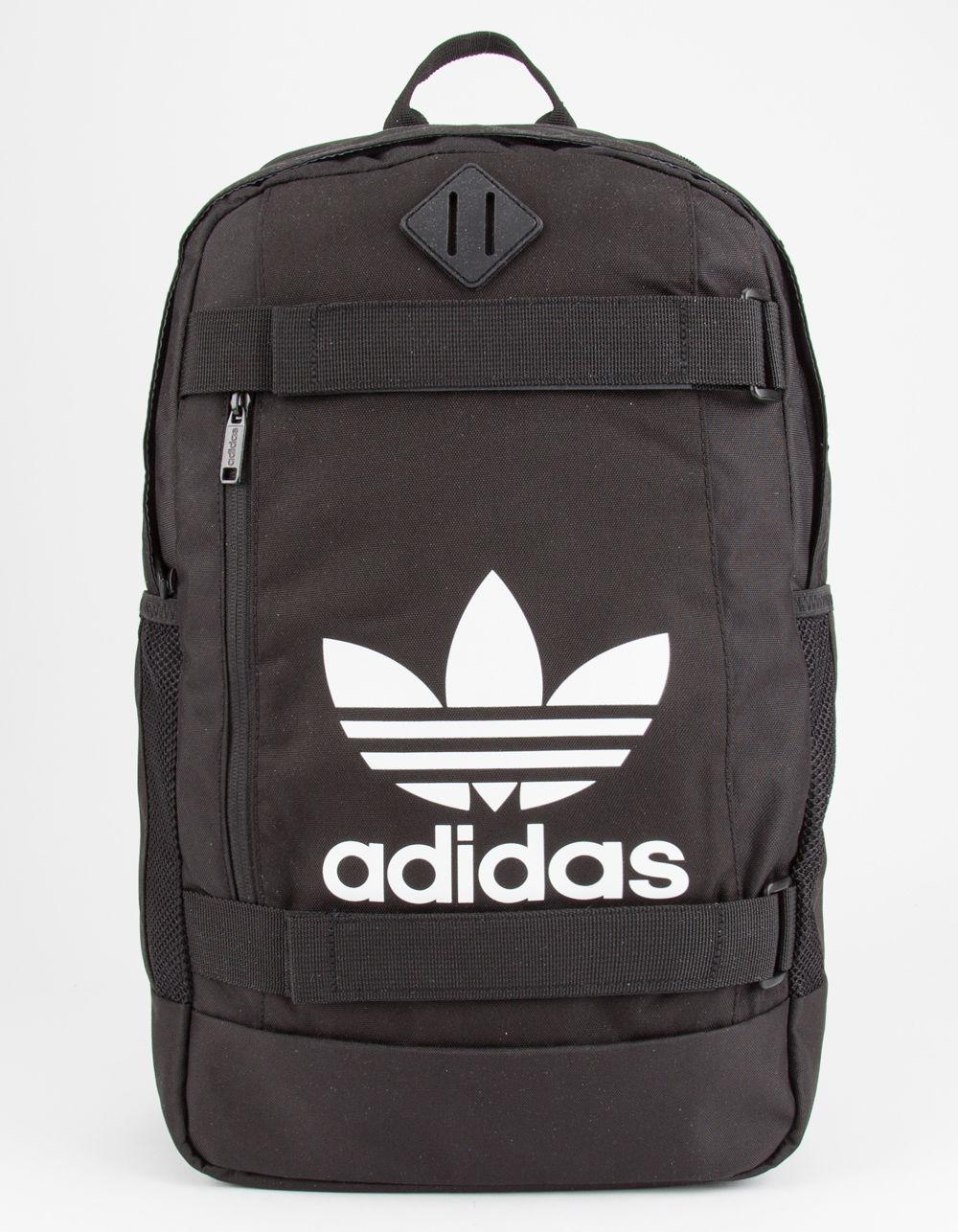 af3d31df45 Lyst - adidas Kelton Backpack in Black for Men