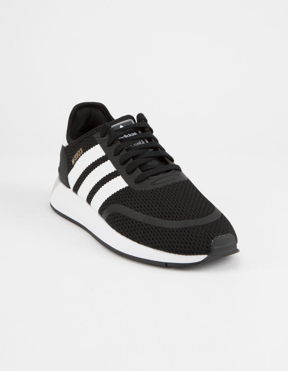 separation shoes b619d be2ba Lyst - Adidas N-5923 Mens Shoes in Black for Men