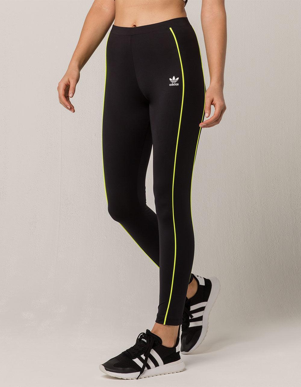 1868d499c037d Lyst - adidas Aa-42 Womens Leggings in Black