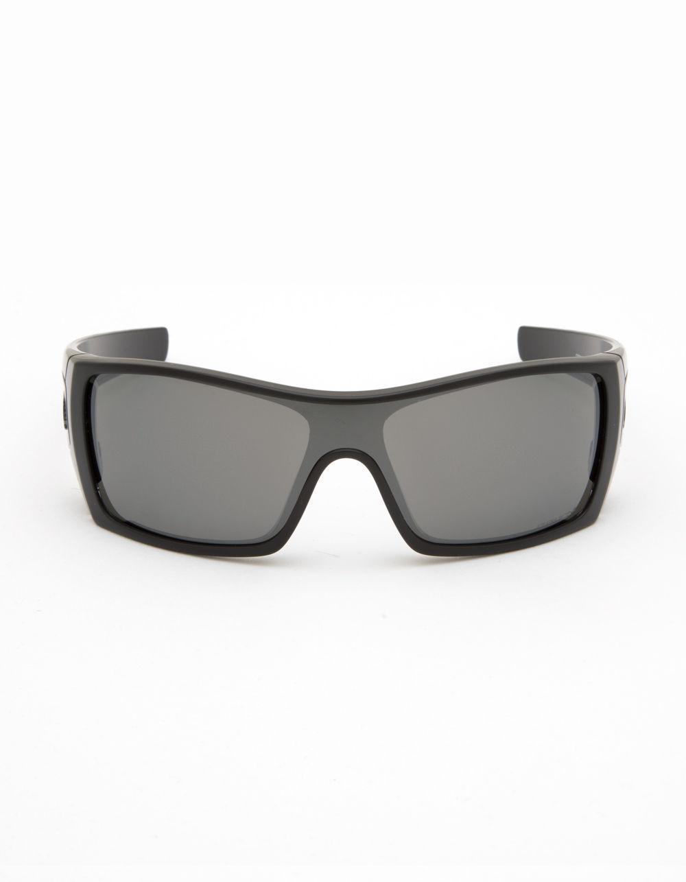7788bd8769f9b ... canada lyst oakley batwolf tonal usa flag sunglasses in black for men  8776a 8267a