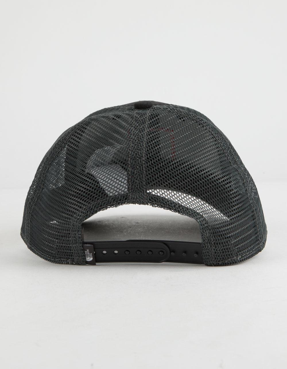 719037f6305 Lyst - The North Face Box Logo Trucker Hat in Black for Men - Save 32%