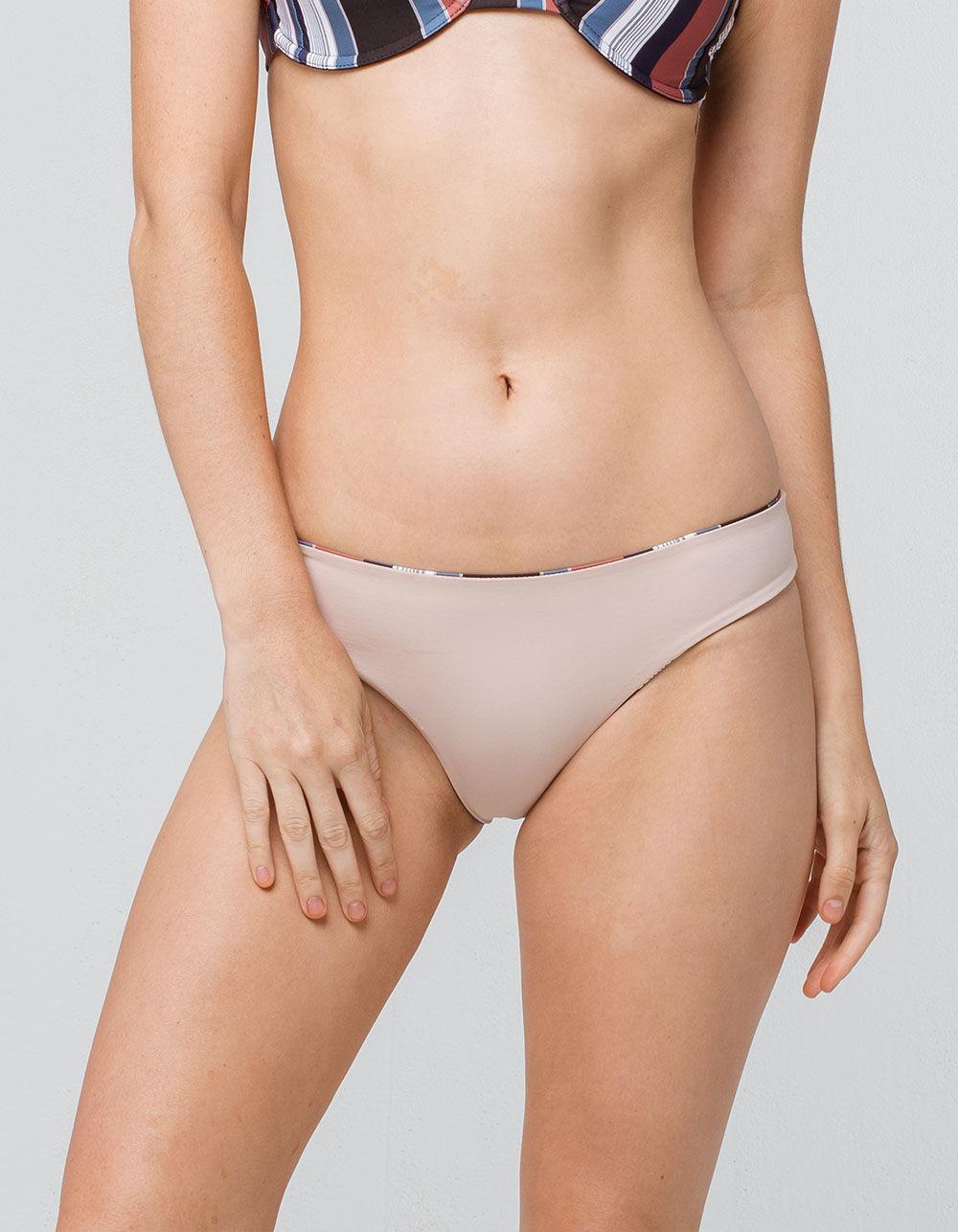 a542ecb4c165f Lyst - Tavik Sawyer Underwire Berry Stripe Bikini Top - Save 24%