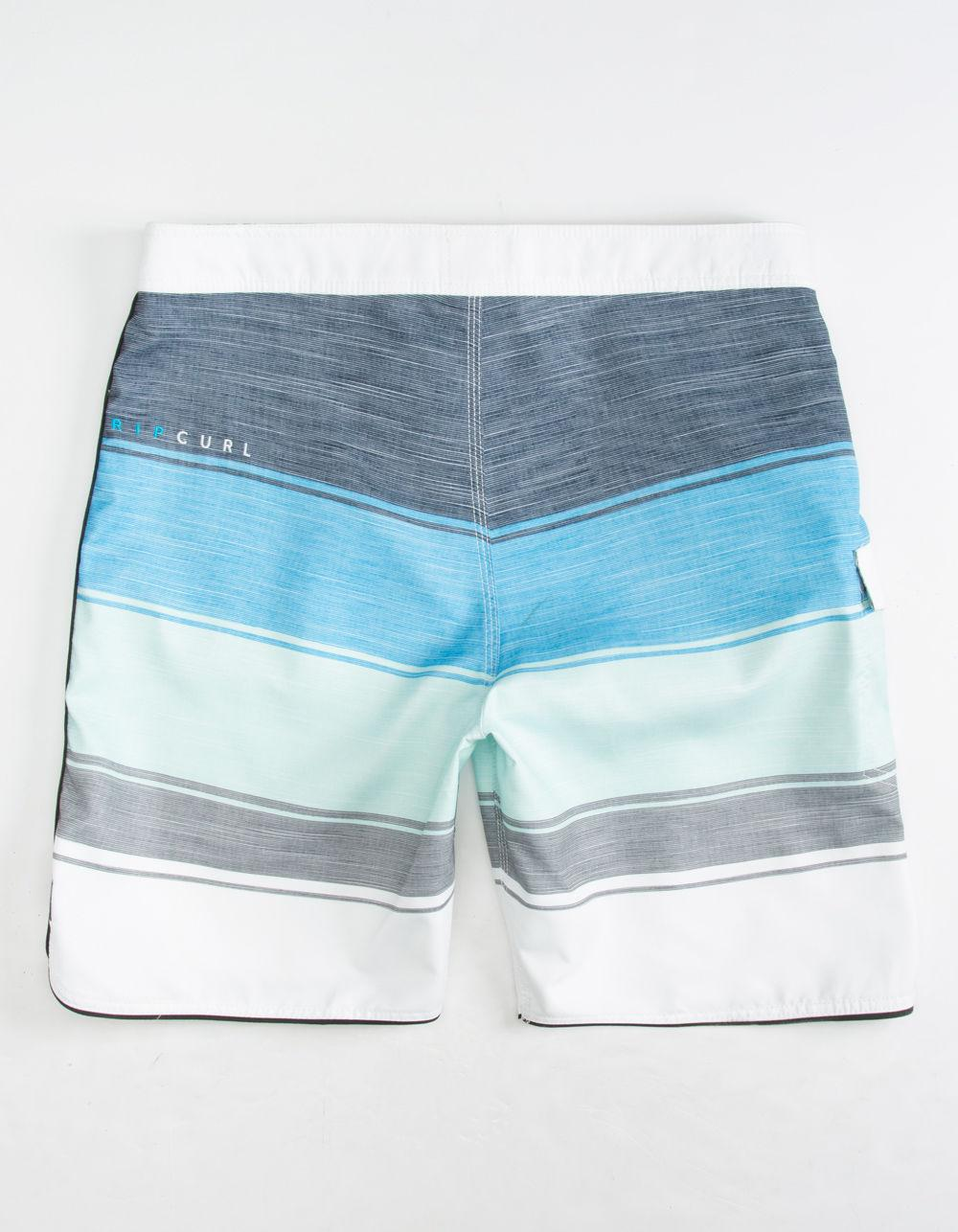a07a44379b Rip Curl State Park Mens Boardshorts in Blue for Men - Lyst