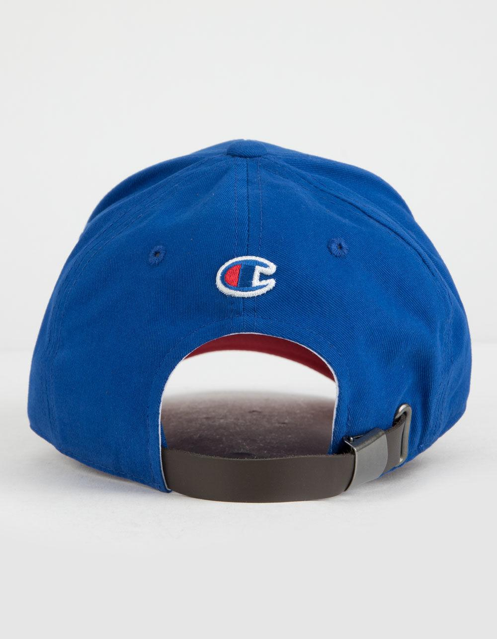 5ea3307d80d9b Lyst - Champion Century Collection Classic Twill Hat
