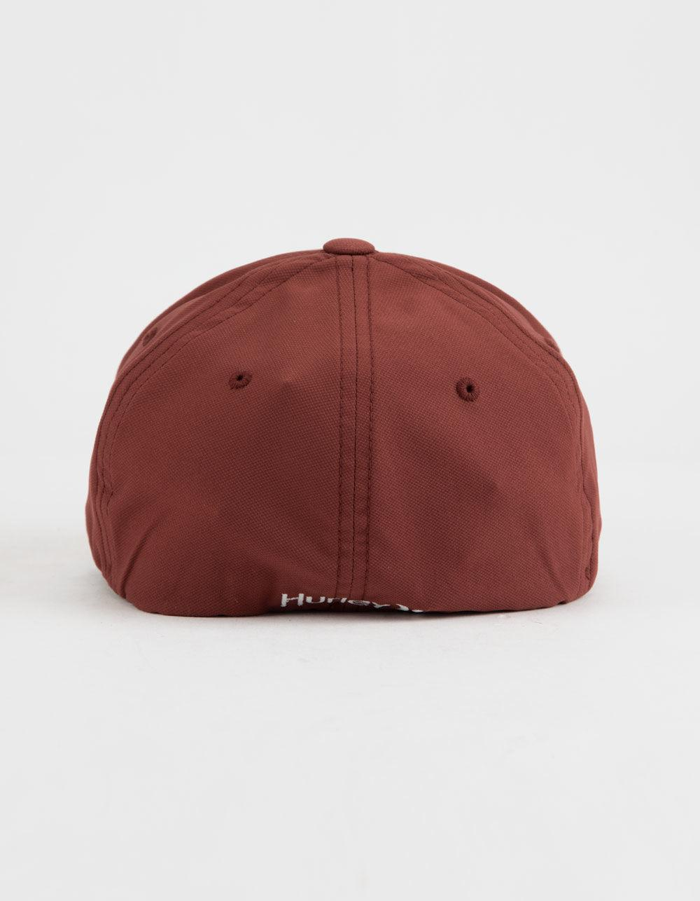 size 40 ee266 a2984 Lyst - Hurley Dri-fit One   Only Brown Mens Hat in Brown for Men