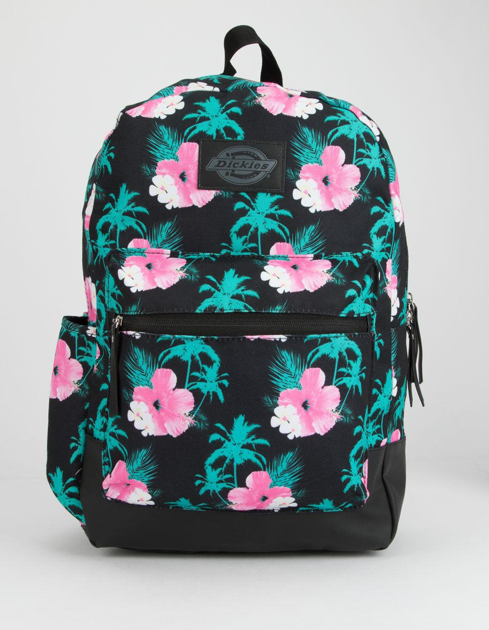 Dickies Colton Hibiscus Backpack Lyst