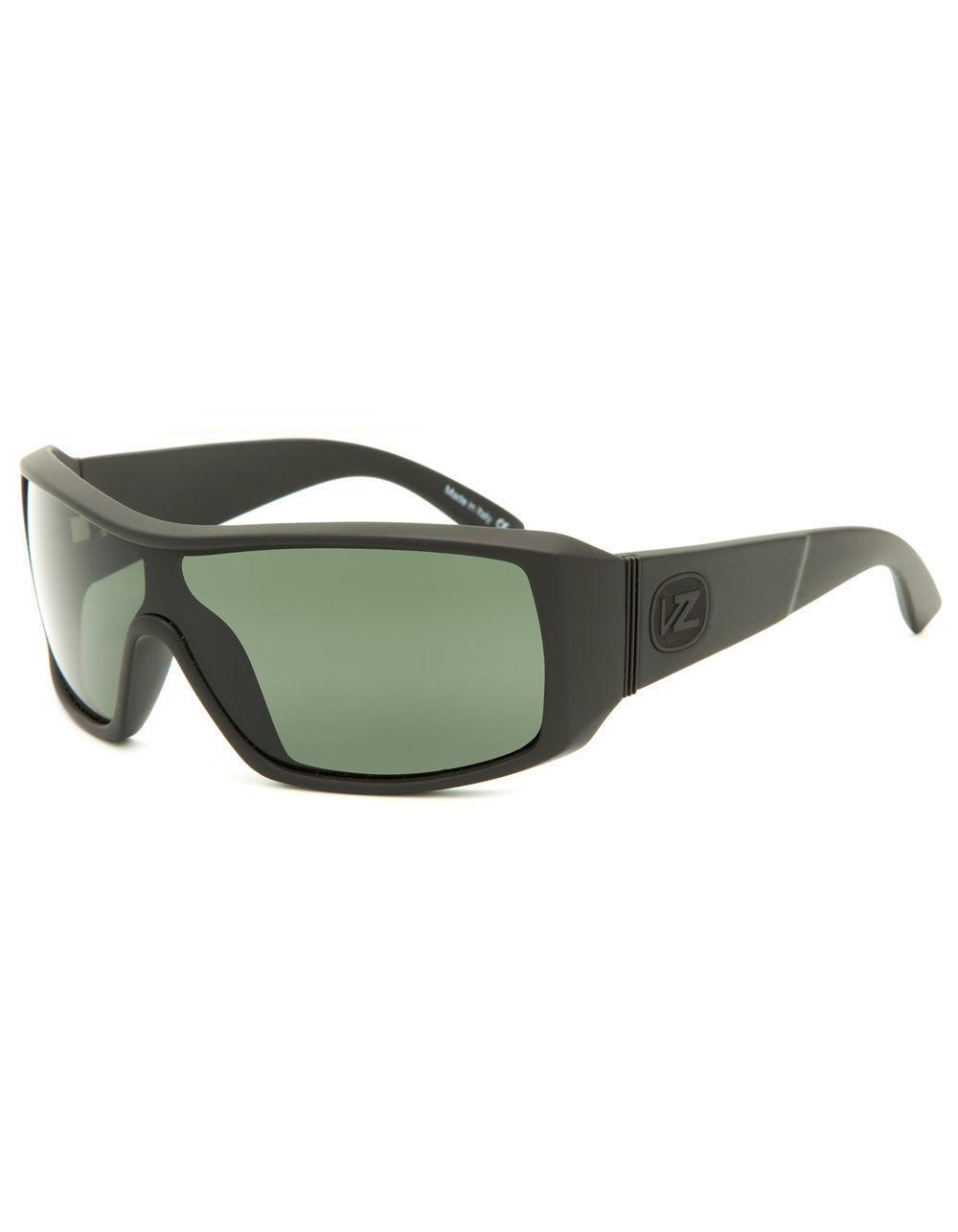 a9d2da6a07 Lyst - Von Zipper Comsat Sunglasses in Green for Men