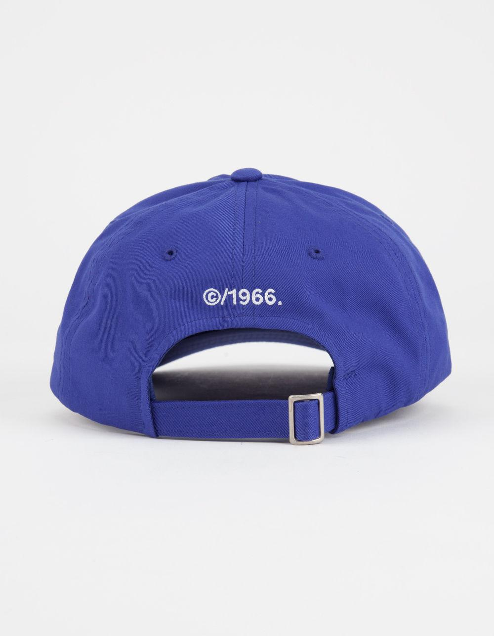 cc288c30 The North Face The Norm Dad Hat in Blue for Men - Lyst