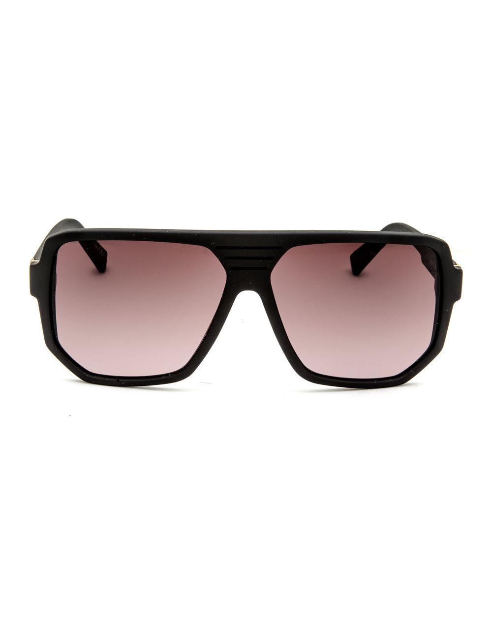 642bdf4510 Lyst - Von Zipper Roller Sunglasses in Black for Men