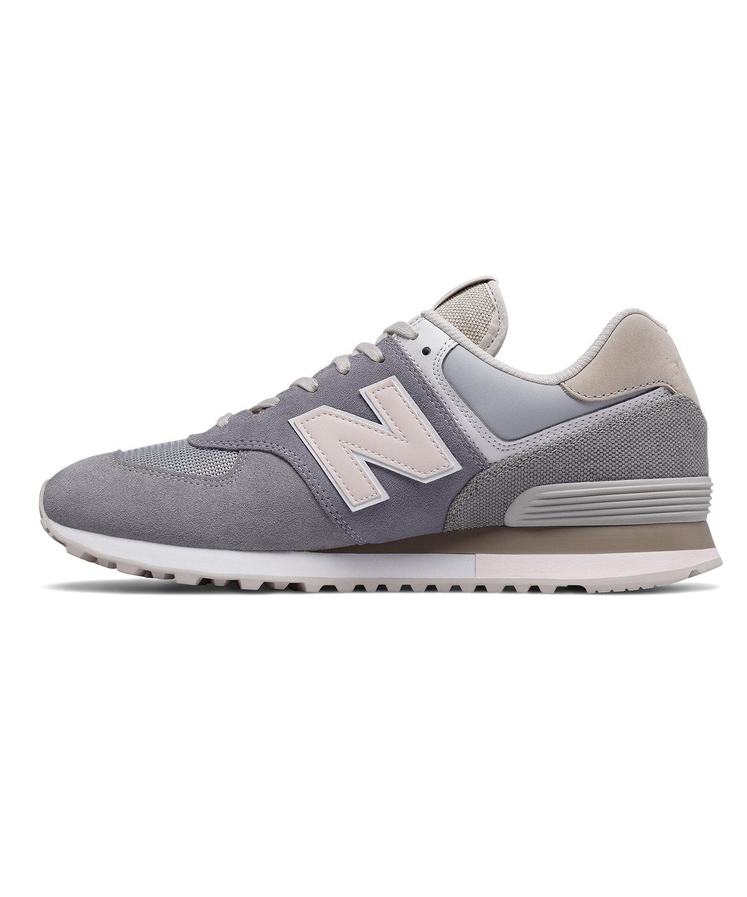 3969b8fe8c New Balance 574 Retro Surf In Grey in Gray for Men - Lyst