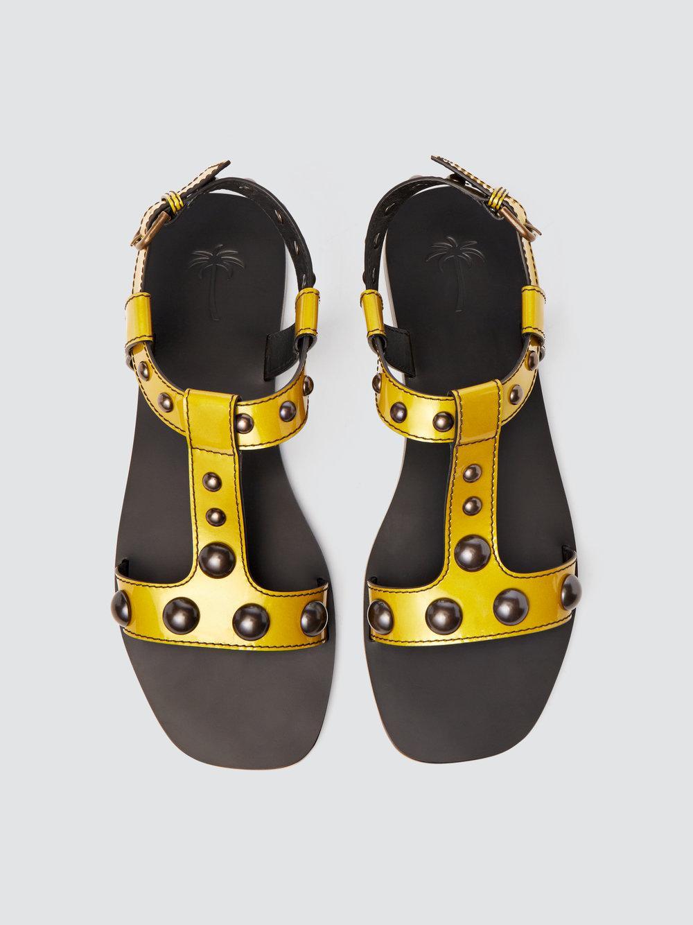 Tomas Maier Luna sandal f7XHZk