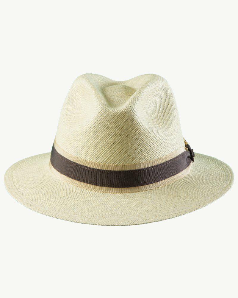 3de52a69cf1 Lyst - Tommy Bahama Panama Hat for Men