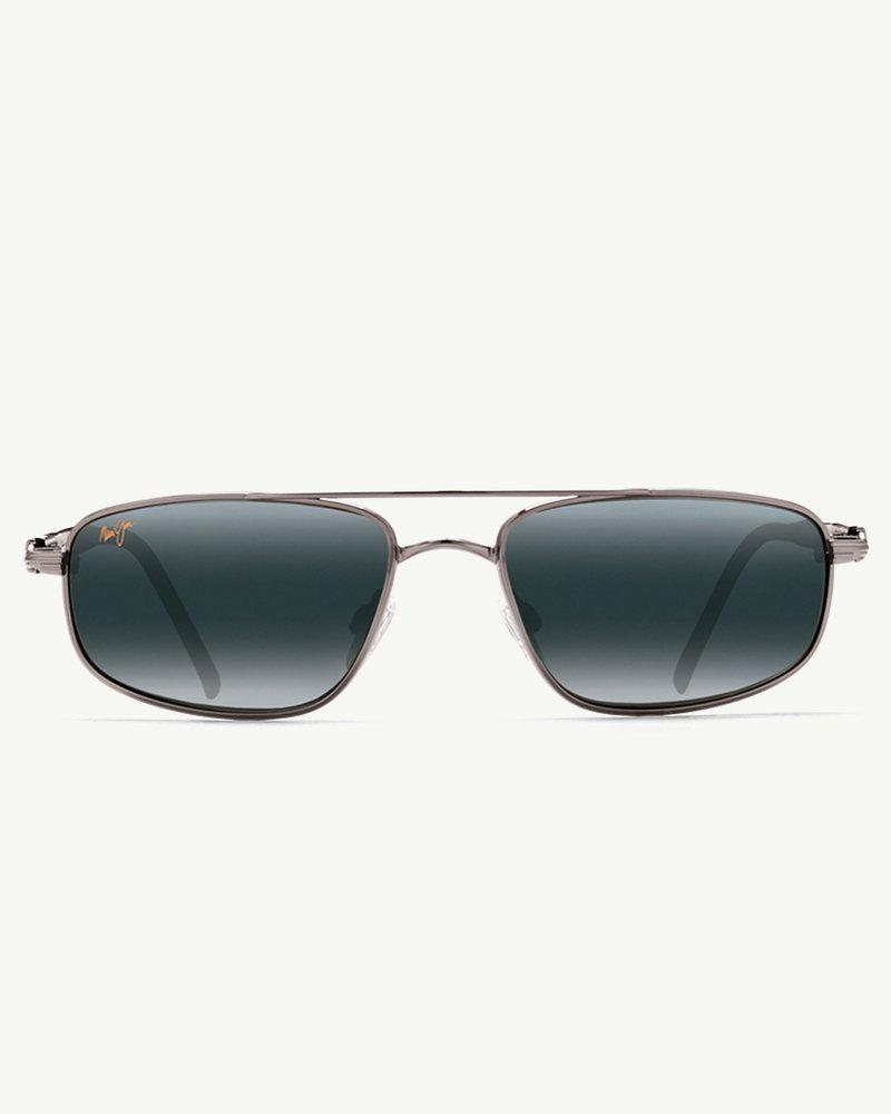 0c7fabc887 Lyst - Tommy Bahama Kahuna Sunglasses By Maui Jim® in Gray for Men