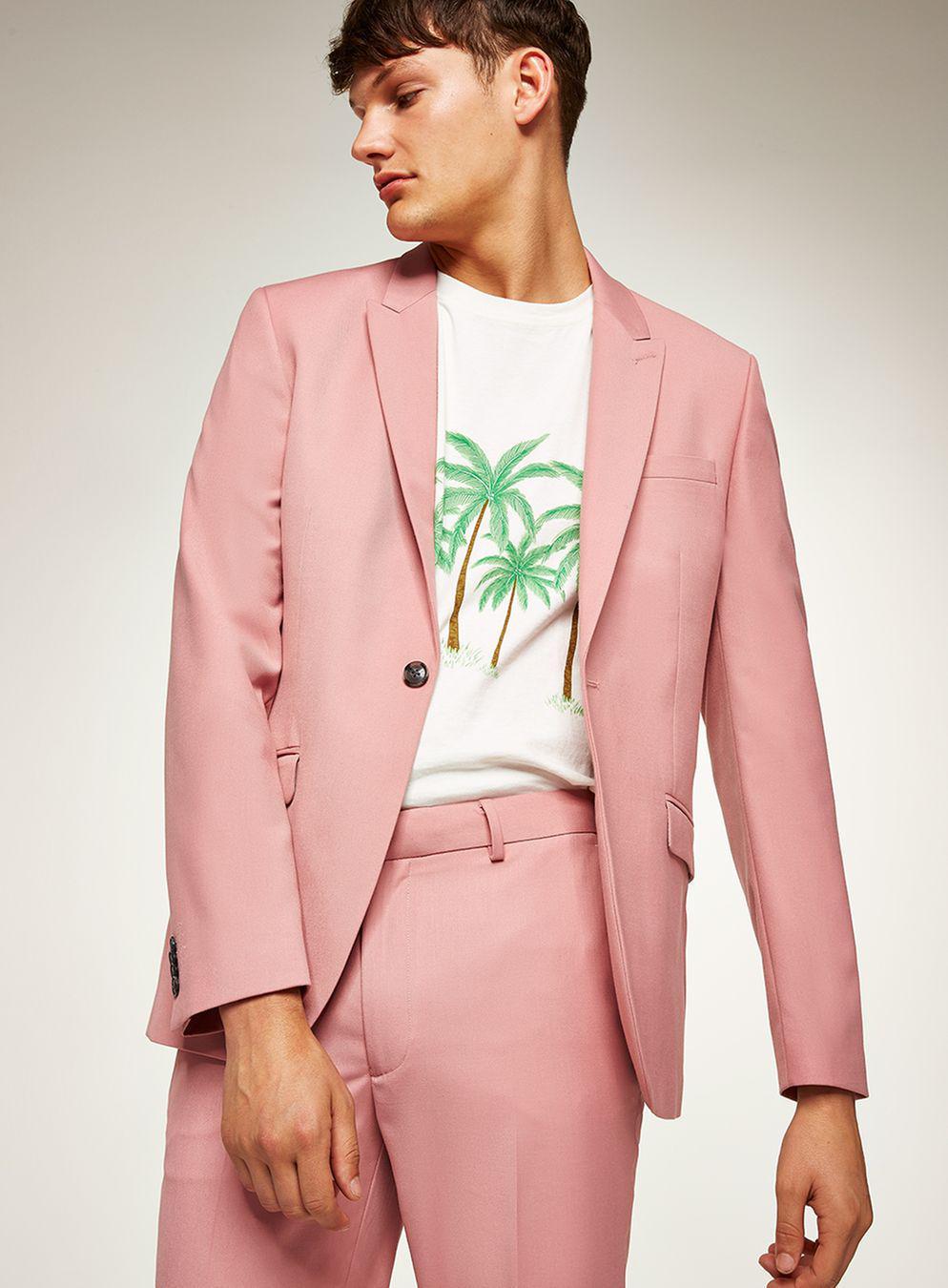 Contemporáneo Topman Wedding Suits Patrón - Colección del Vestido de ...