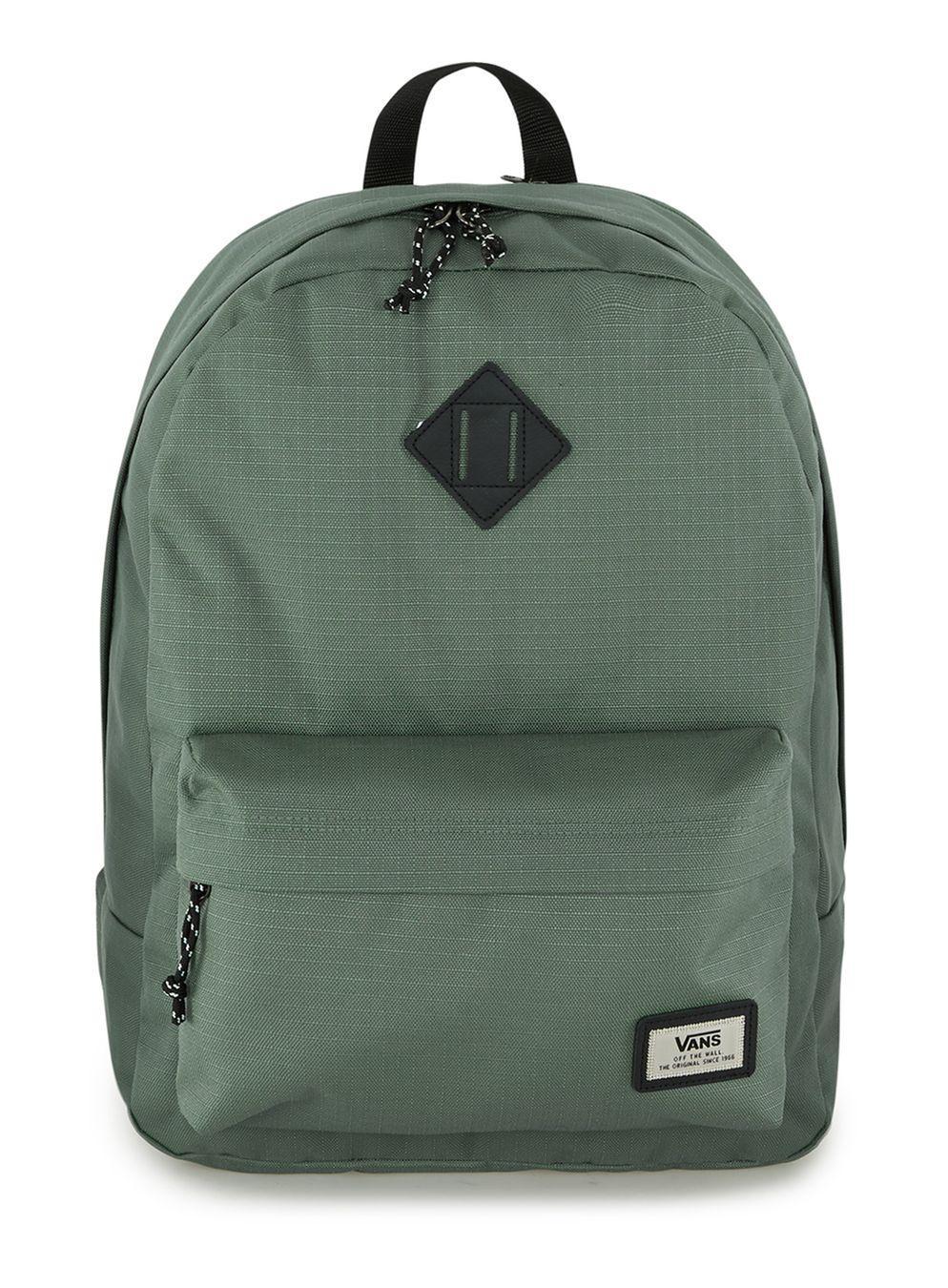 6c4fe33218 Topman Vans Mint Green Old Skool Backpack In For Men Lyst