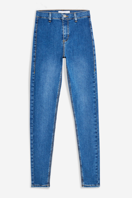 dbba695c789 ... Blue Belt Loop Joni Jeans - Lyst. View fullscreen
