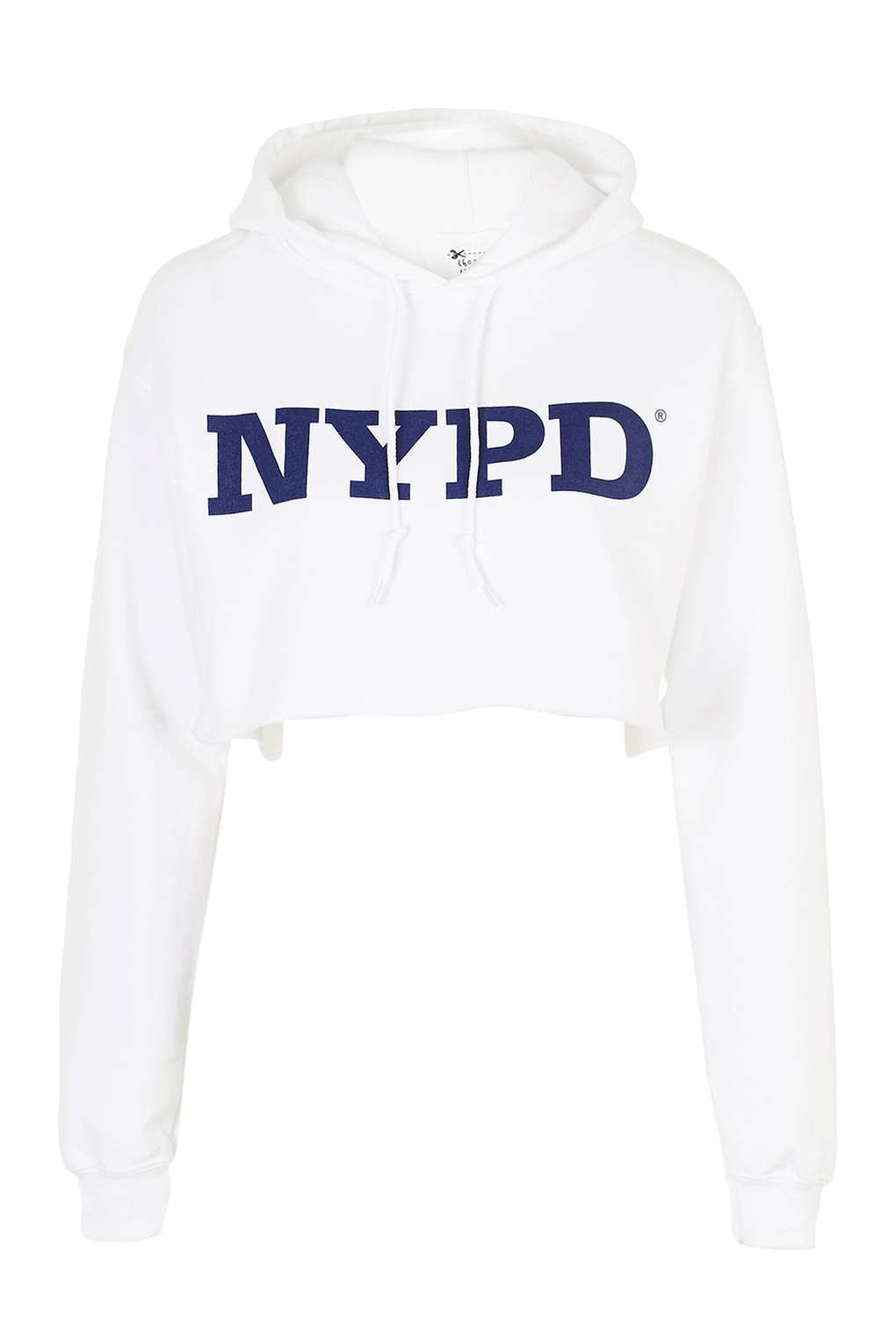 Nypd Hoodie Tee And Cake