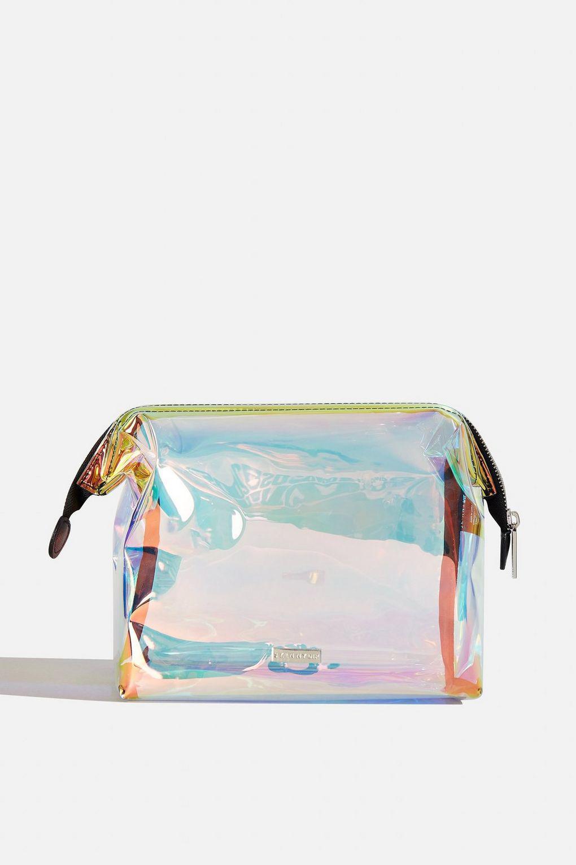 Lyst - Skinnydip London Dazzle Wash Bag By Skinnydip in Blue 321be78650987
