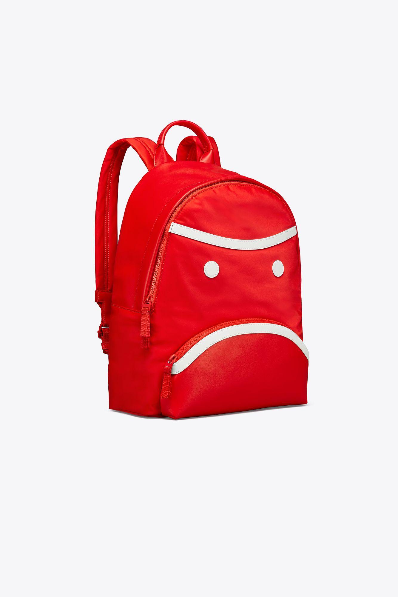 eec1df70929 Lyst - Tory Sport Grumps Backpack