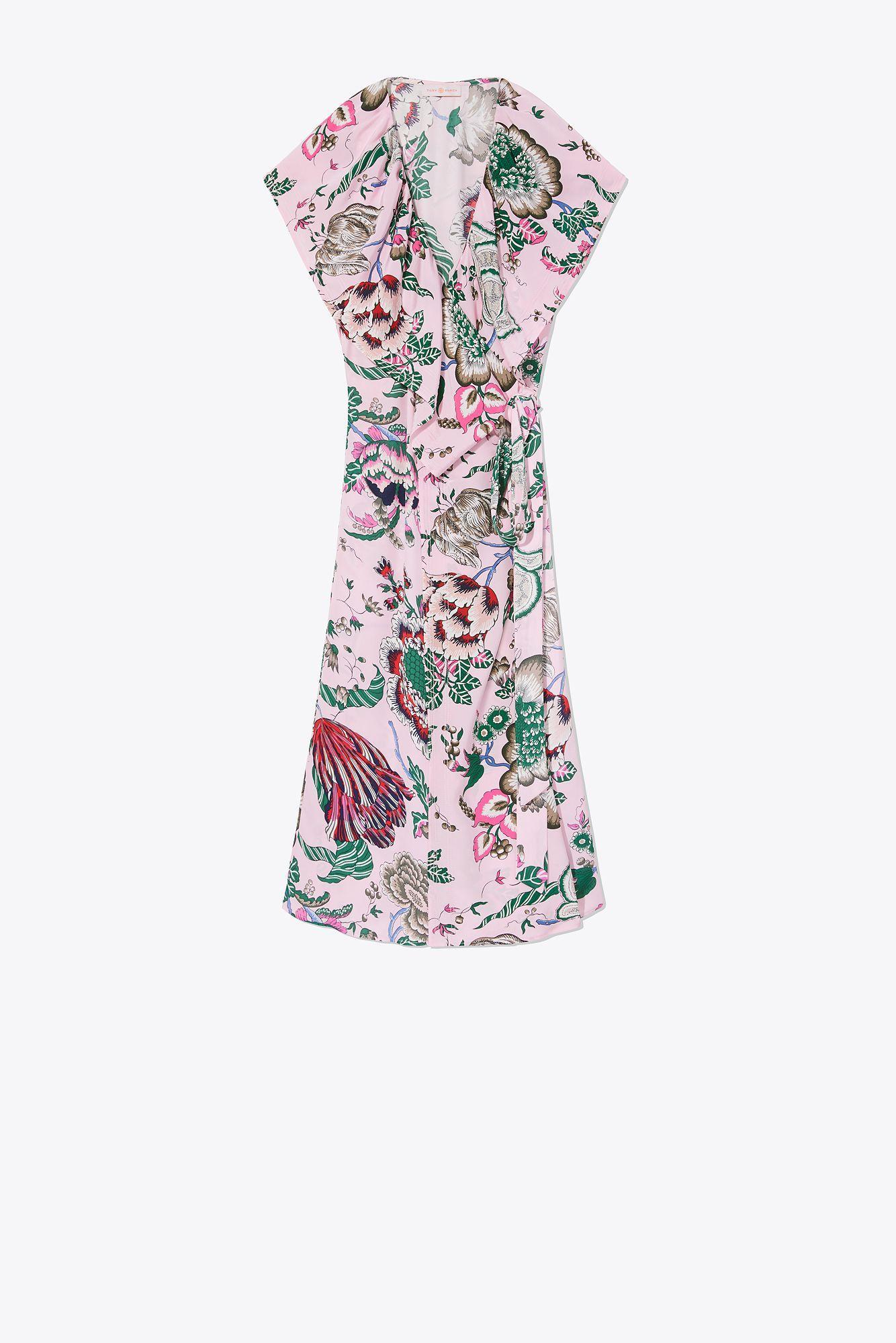 48b921f402c Tory Burch Adelia Dress
