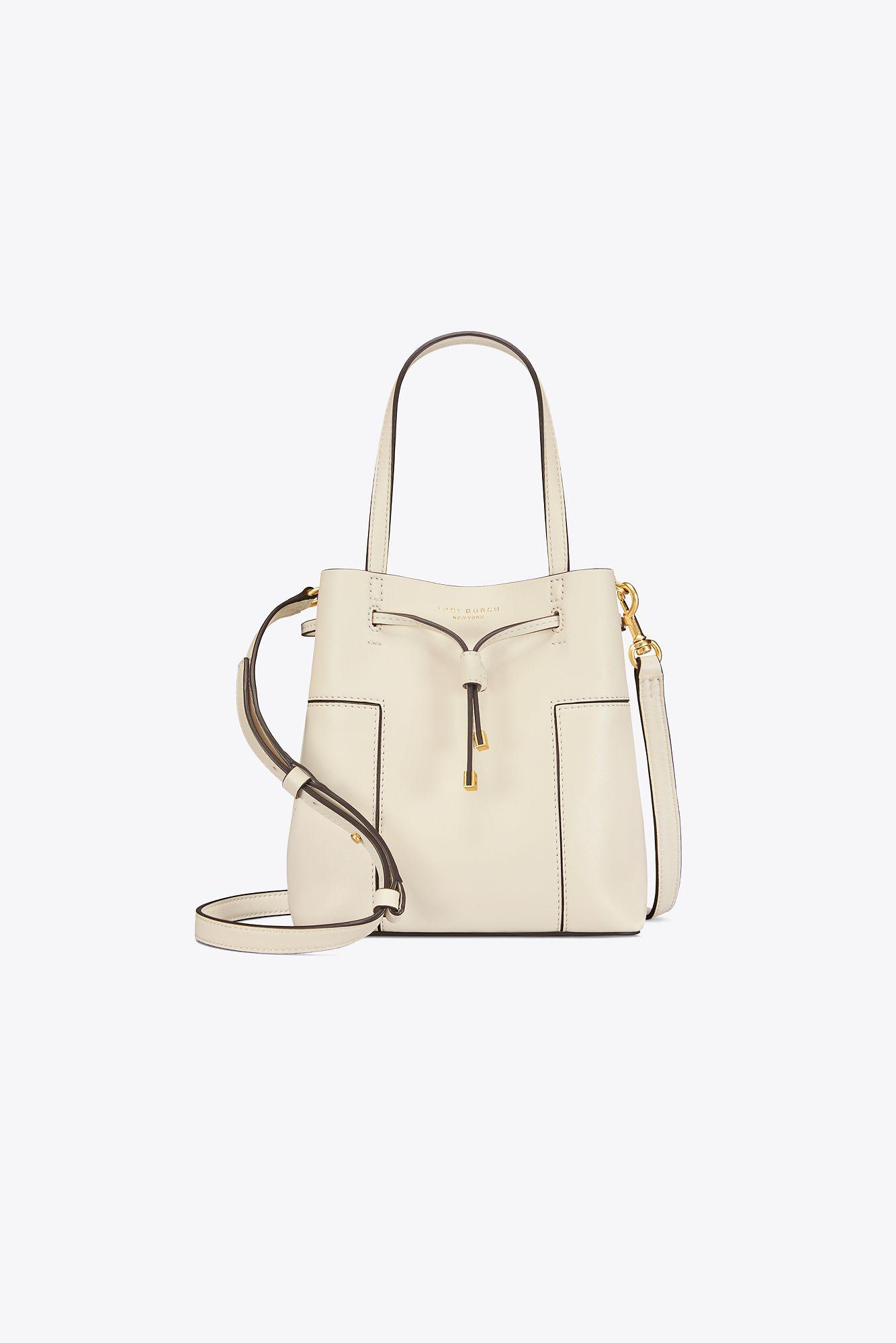 1b7abab38f ... coupon code for tory burch. womens natural block t small bucket bag  df971 95188
