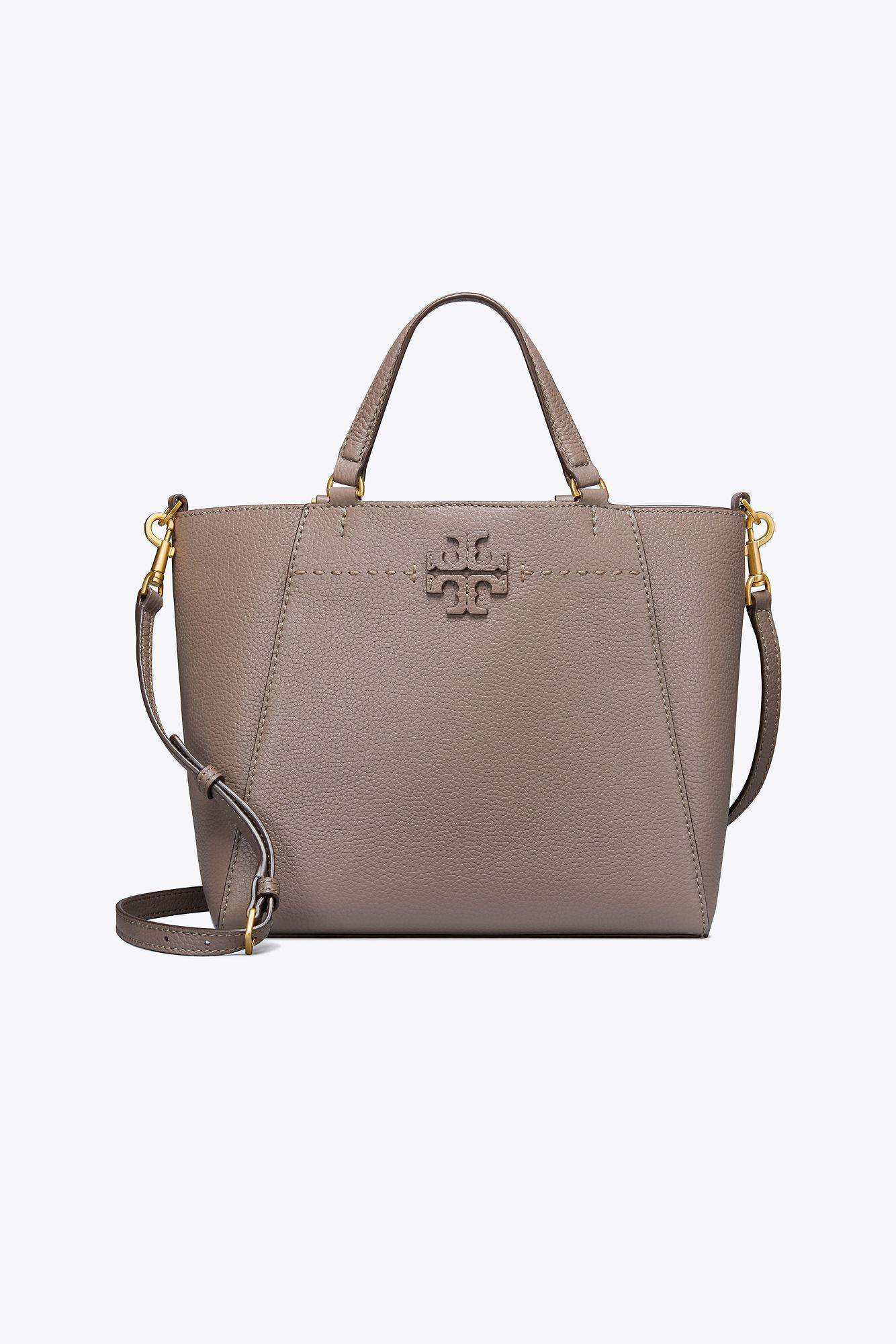 0ffac127e05 Tory Burch - Multicolor Mcgraw Small Carryall - Lyst. View fullscreen