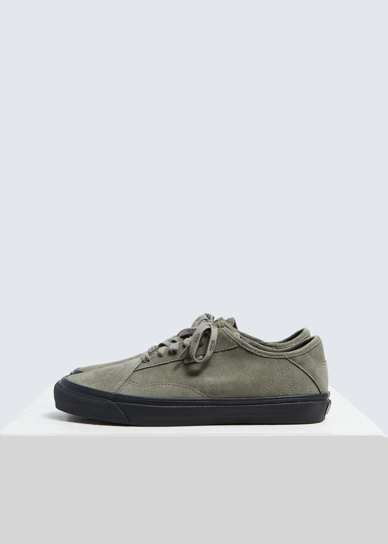 0b0abce8c6 Lyst - Vans Diamo Ni Sneaker in Black for Men