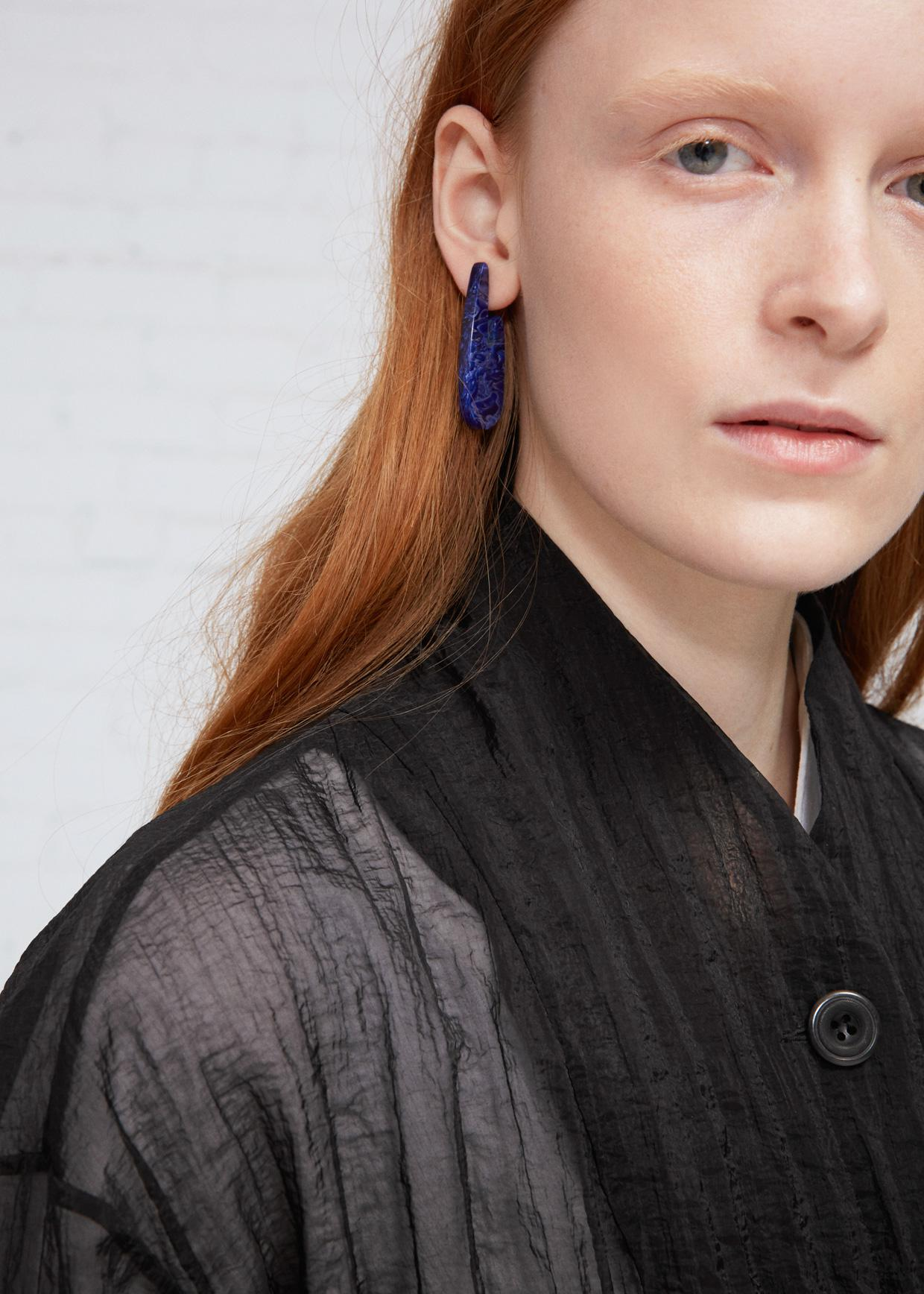 Rachel Comey Pima Hoop Earrings 1d3jnOjH85