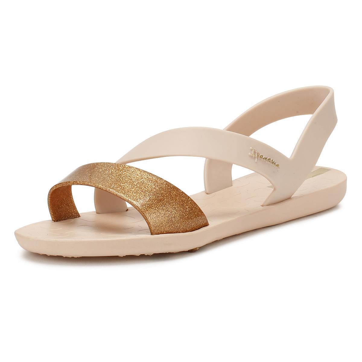 9813ccff62b0 Ipanema Womens Rose Vibe Sandals - Lyst