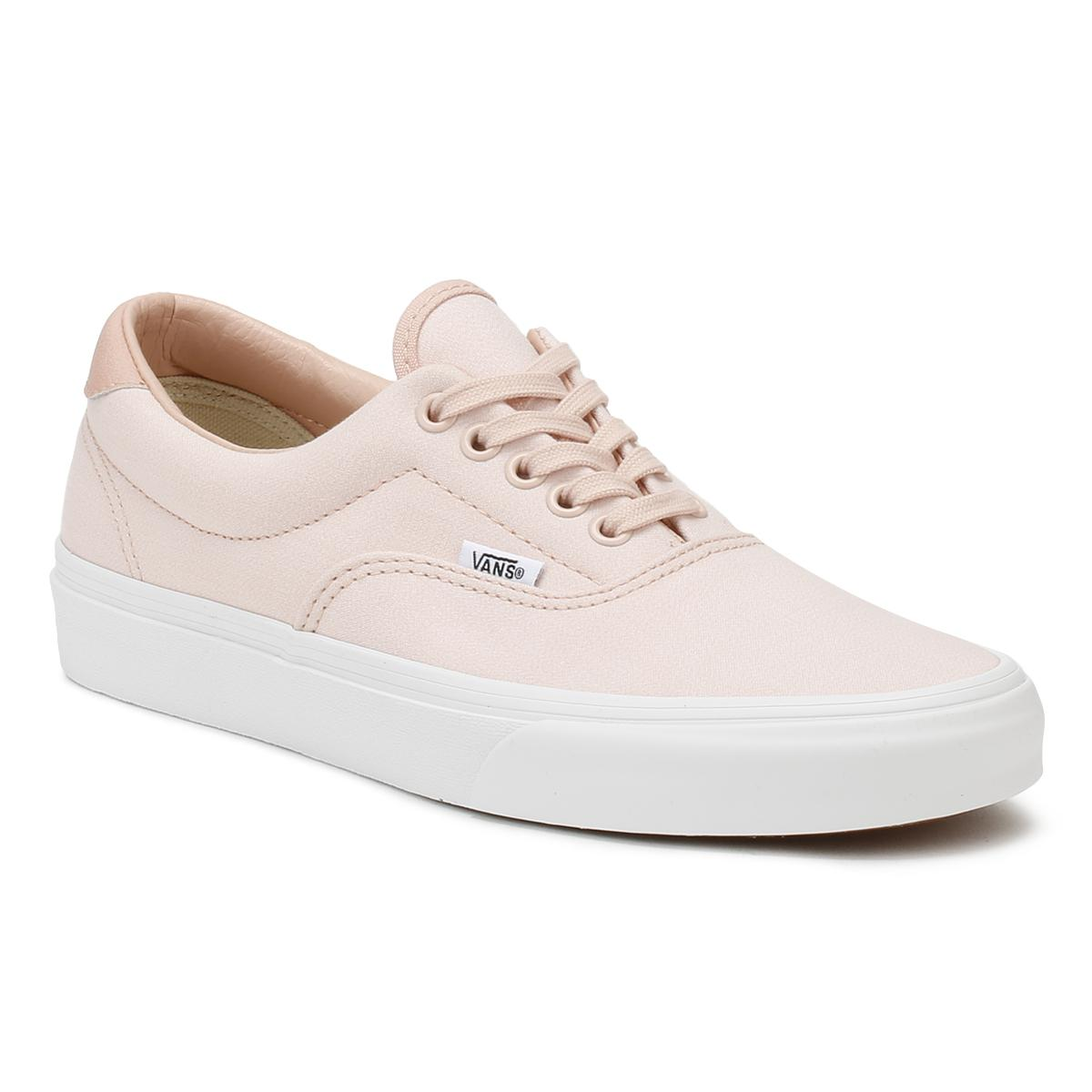 a2a4645e0824 Lyst - Vans Sand   True White Suiting Era 59 Trainers in White